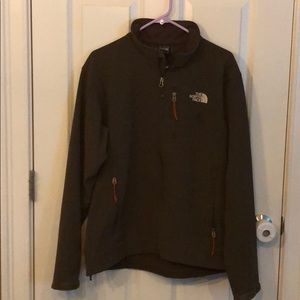 Used Men's Medium Northface Apex Bionic Jacket